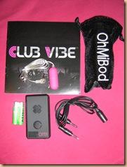 Club Vibe  Accessories