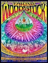 Aconteceu em Woodstock [Humor]