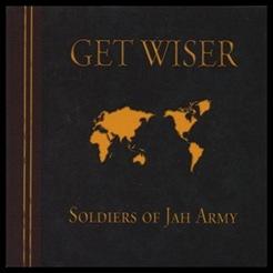 SOJA - Soldiers of Jah Army