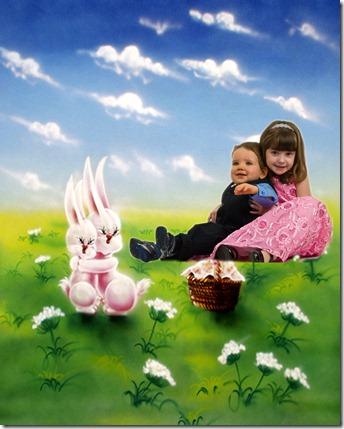Faye & Chandler Fairytale Fantasy (7)