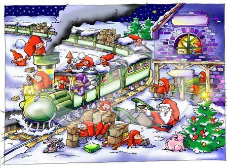 Feliz Navidad Tren_nav