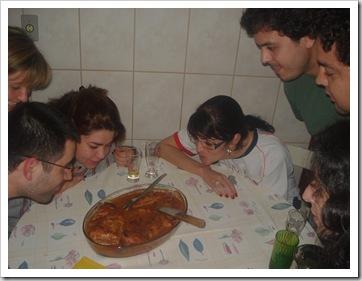 Costelinha Otback batatas recheadas,130808 (25)