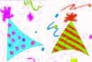 party hats1