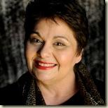 Sue Ann Jaffarian BW