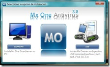 antivirus usb