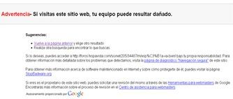 Error_Google