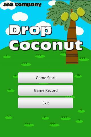 코코넛을 떨어뜨려라 Drop Coconut