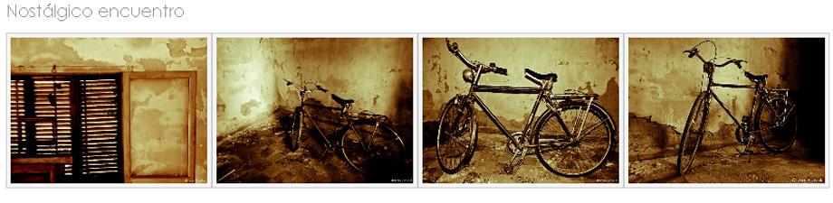 Serie Nostálgico encuentro  Autor: Ivan Pawluk