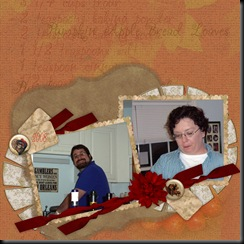 Thanksgiving 2008-2
