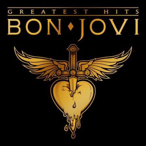 Greatest Hits Bon Jovi &#8211; The Ultimate Collection: O indispensvel &#8220;mais do mesmo&#8221;