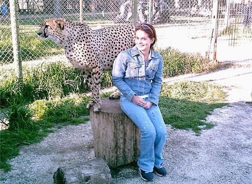 zoo 35 Lujan Zoo, Argentina