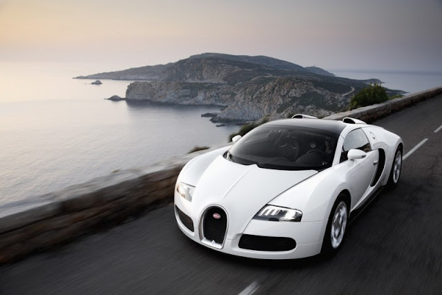 bugatti3 Most Expensive Supercars: Exotic Showcase