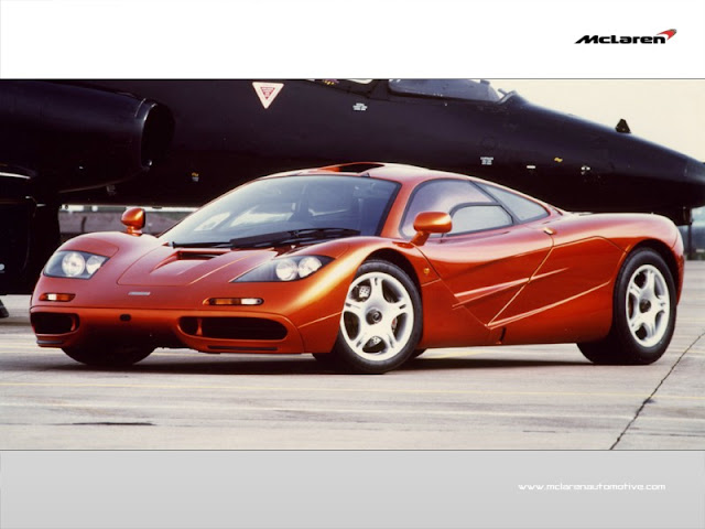 McLaren3 Most Expensive Supercars: Exotic Showcase
