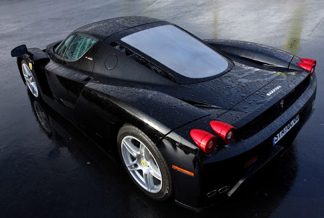 ferrari2 Most Expensive Supercars: Exotic Showcase