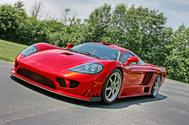 saleen3 Most Expensive Supercars: Exotic Showcase