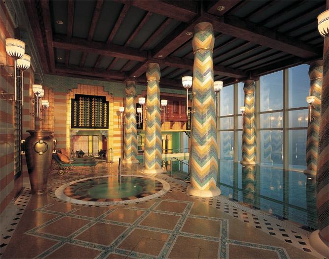 luxury of dubai%20%285%29 The Luxury of Dubai