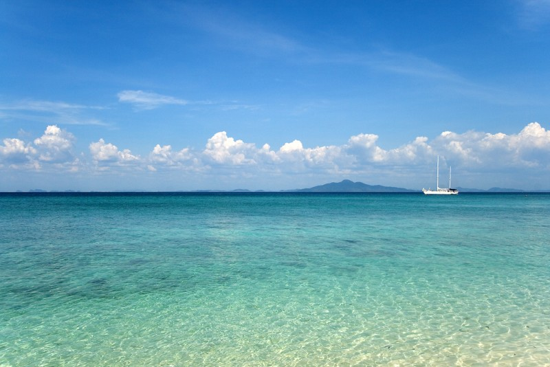 andaman1 How the World's Most Beautiful Seas got Their Names