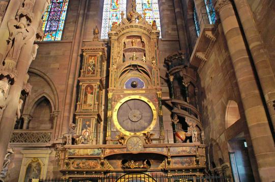 7 1 Astronomical Clocks – Literally and Metaphorically