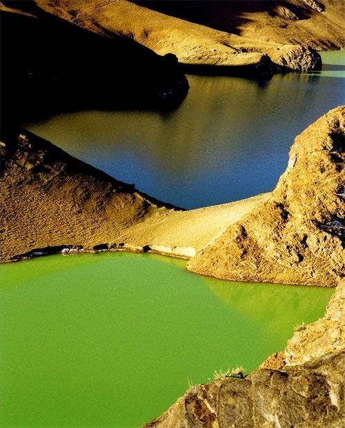 amazing lakes%20%283%29 Wonderful Lakes Around the World