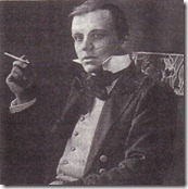 Hanns Heinz Ewers, hacia 1910
