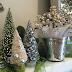 Mini Christmas Trees & Küçük Yeni Yıl Ağaçları