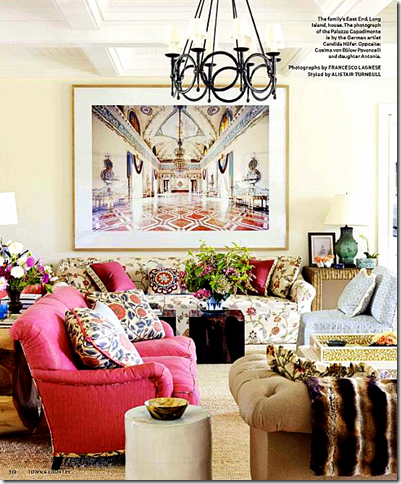 Candida Hofer photography in town and country