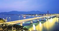 Cầu Sông Hàn - Đà Nẵng