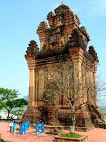Tháp Nhạn - Phú Yên