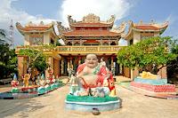 Chùa Phật Quang - Phan Thiết