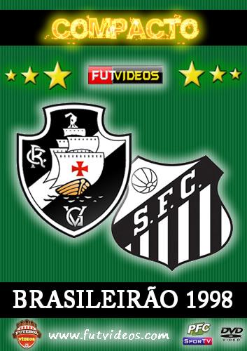 Vasco 3-1 Santos (Campeonato Brasileiro 1998) VASCO%203X1%20SANTOS