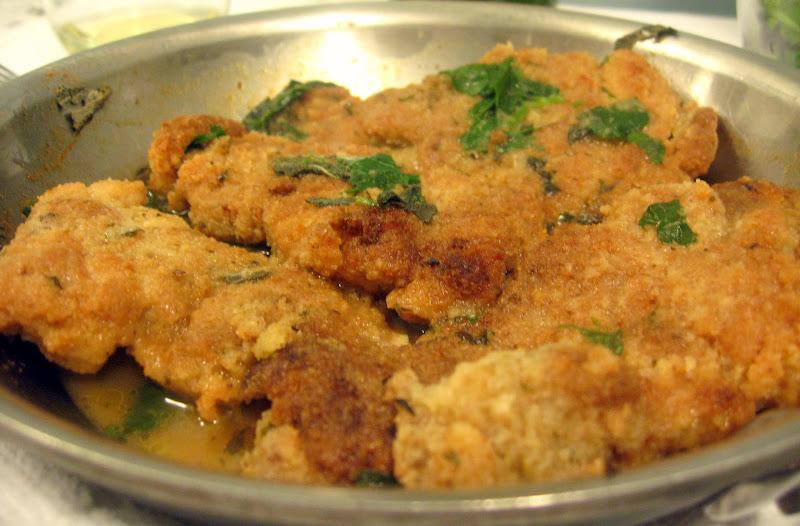 Recipe: Rosemary Chicken