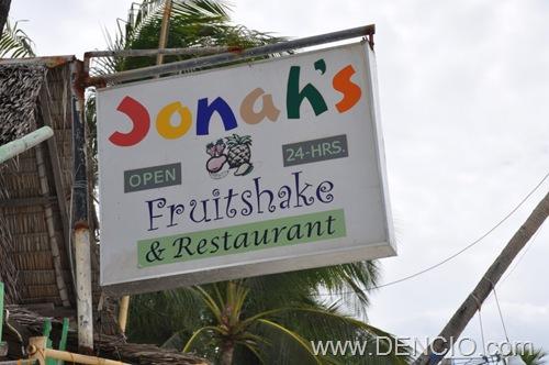 Jonah's Fruitshake Boracay06
