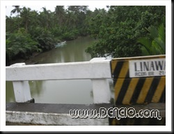 Linawan Bridge