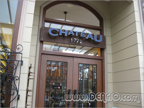 Chateau 1771 Greenbelt 5