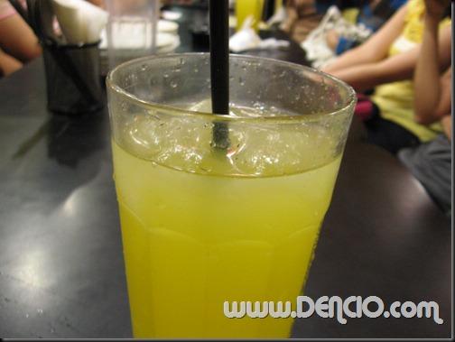 Mango Juice - Matabang, Malabnaw, di fresh... P30