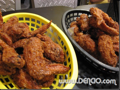 Flaming Wings P949 (24pcs)