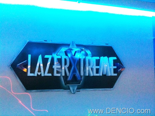 Lazer Xtreme Alabang Town Center4
