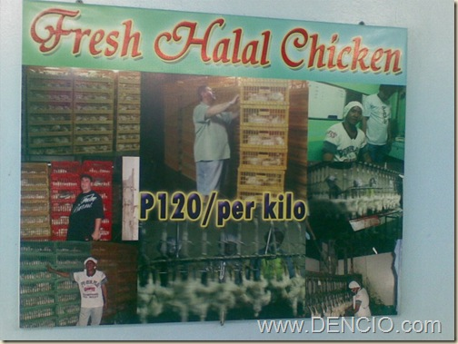 Moud's Chicken Halal13