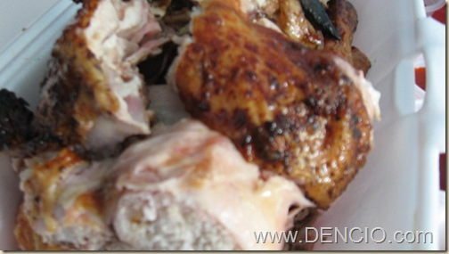 Moud's Chicken Halal24