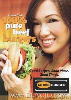 Crave Burger29
