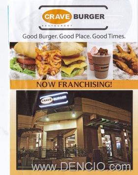 Crave Burger26