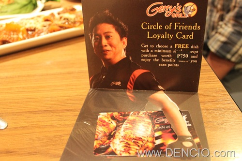 Gerry's Grill11