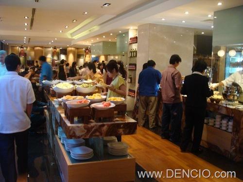 Marriott Manila Buffet069