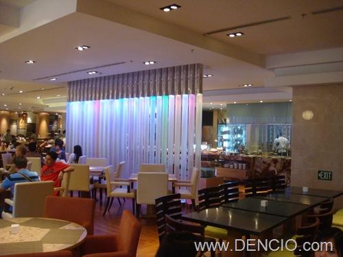 Marriott Manila Buffet094