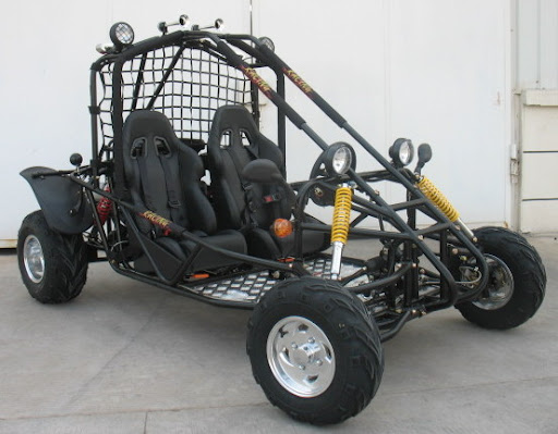 250cc GK Shaft Drive IRS Offroad Dune Buggy