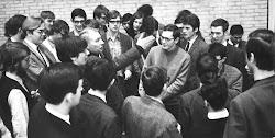 In 1968 begon ik de studie rechten in Tilburg