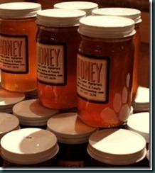 honeysales
