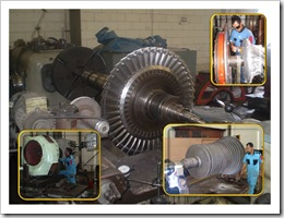 Turbocharger & Turbine Repair 7