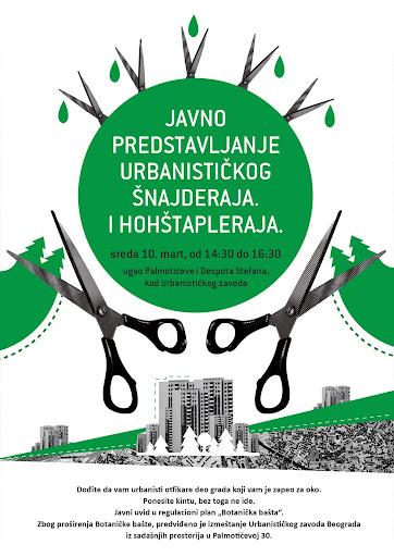Urbanistički
