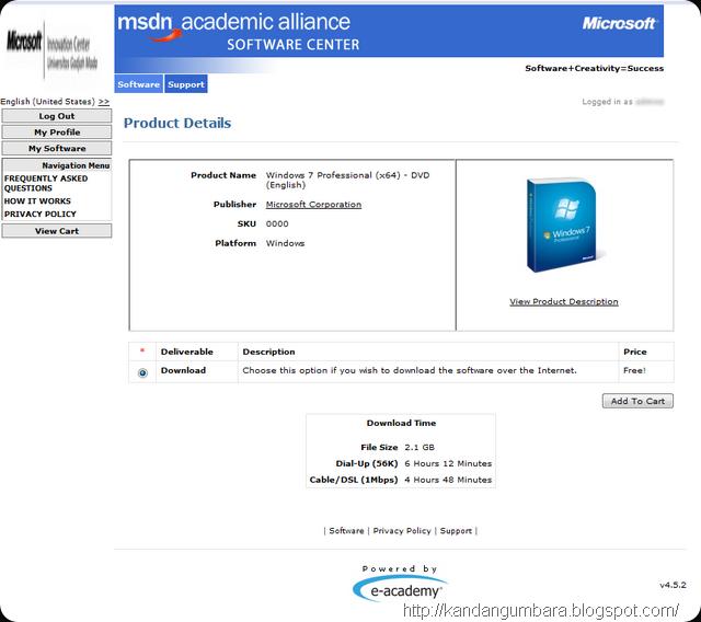 Serial Number Microsoft
